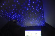«Звездное небо» в квартирах.